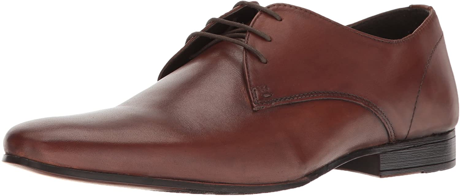 Kenneth Cole REACTION Men's Shop-Ping List Oxford