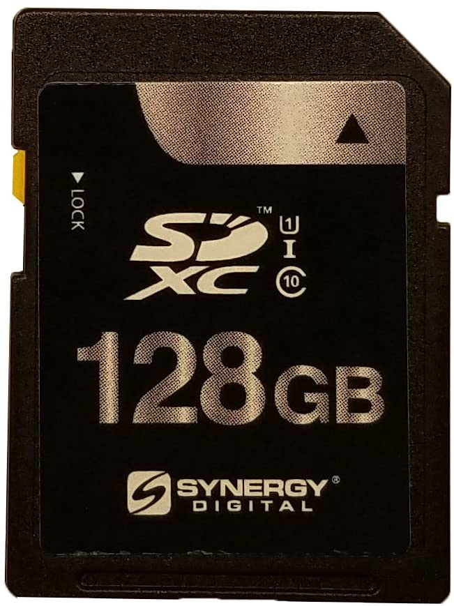 Panasonic Lumix DMC-FZ2500 Digital Camera Memory Card 128GB Secure Digital Class 10 Extreme Capacity (SDXC) Memory Card