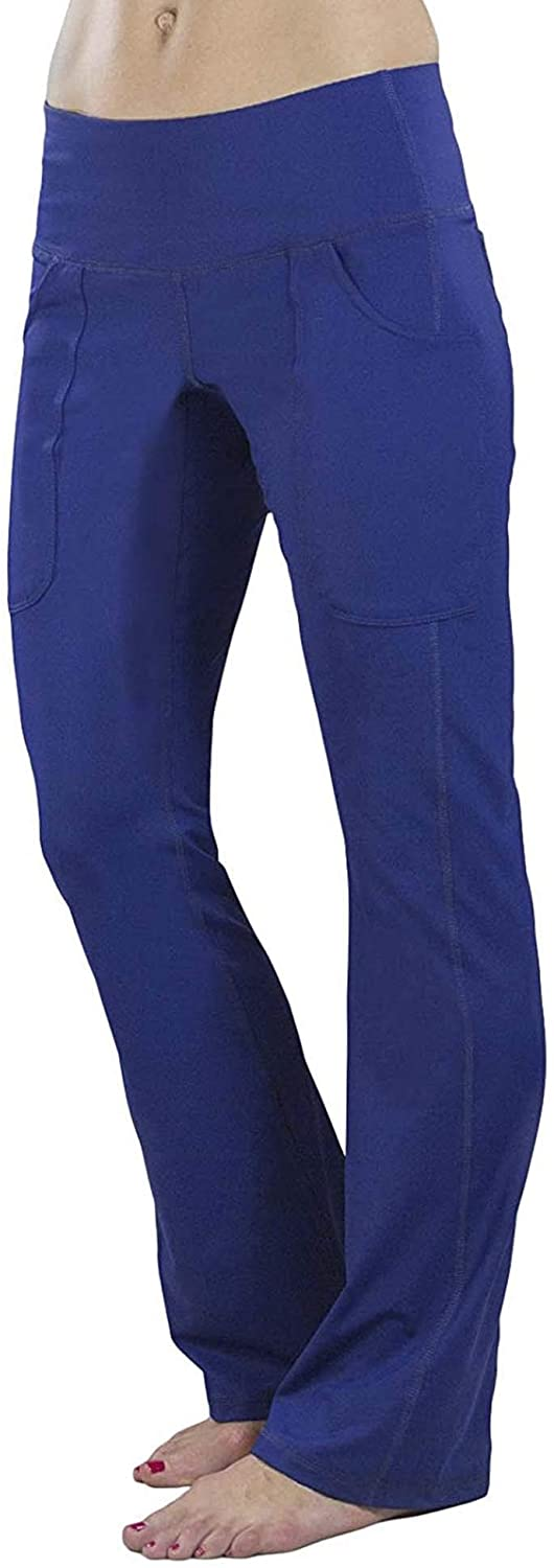 Jofit Jo Women's Athletic Clothing Live in Pull-On Pants