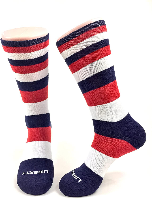 Liberty Dress Socks
