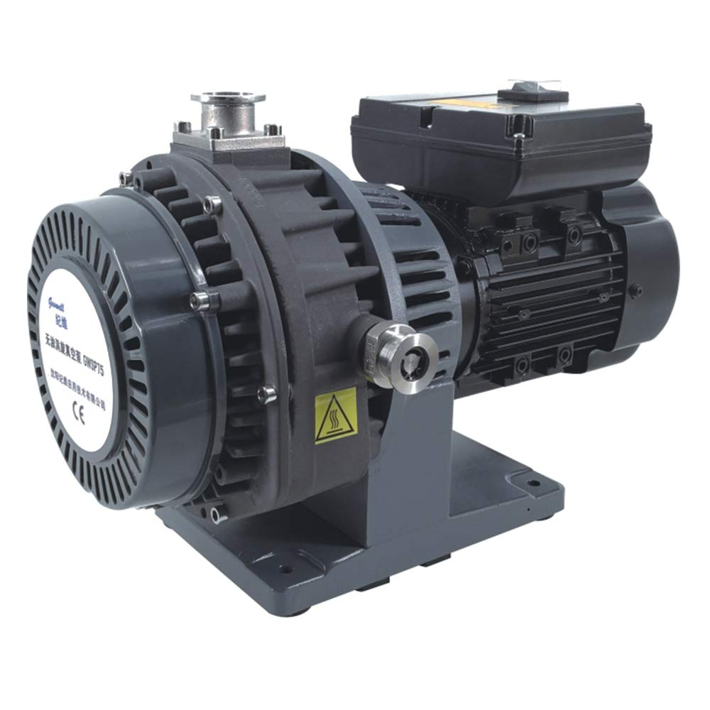 GWSP-600 Dry Scroll Vacuum Pump (1 Phase)