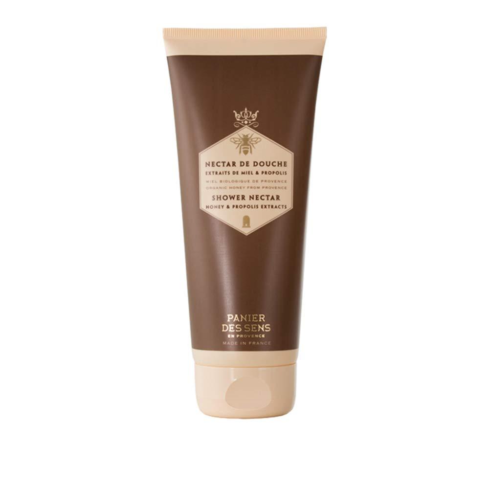 Panier des Sens Honey Shower nectar cleanser - 6.7floz/200ml