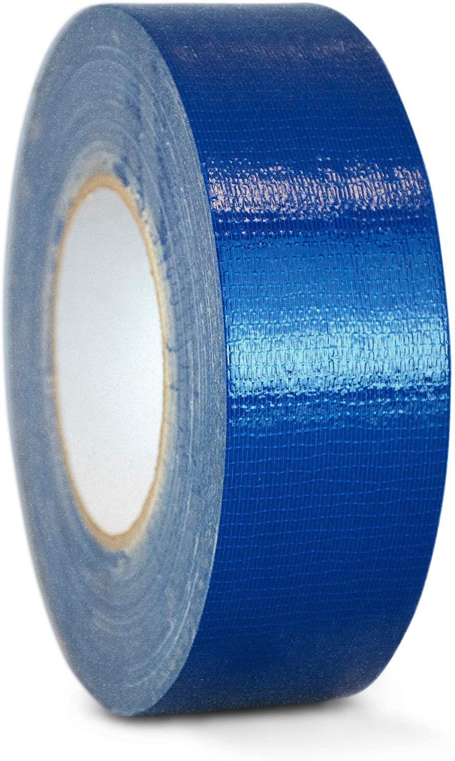 WOD DTC10 Advanced Strength Industrial Grade Dark Blue Duct Tape, 2.5 inch x 60 yds. Waterproof, UV Resistant For Crafts & Home Improvement