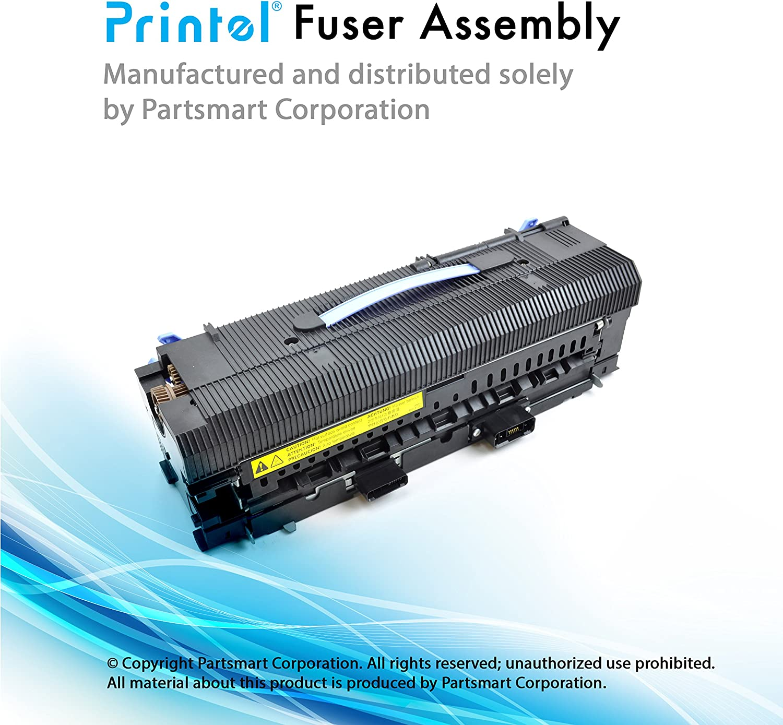 HP9000 Fuser Assembly (110V) RG5-5750-000 by Printel (Refurbished)
