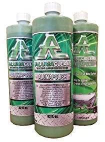 AlumaPolish (32oz Green)