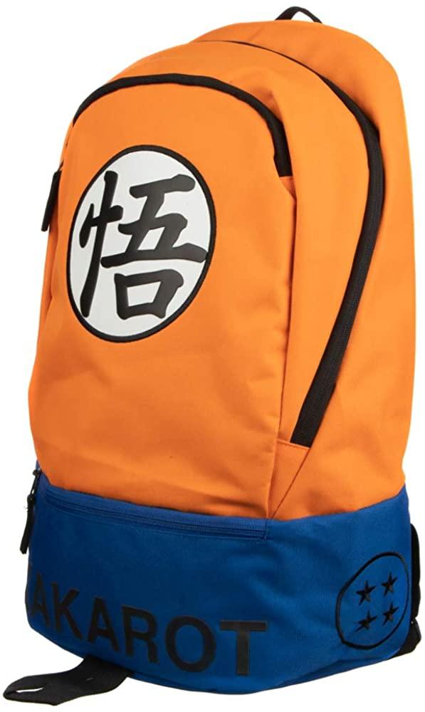 Dragon Ball Z Z Fighter Backpack