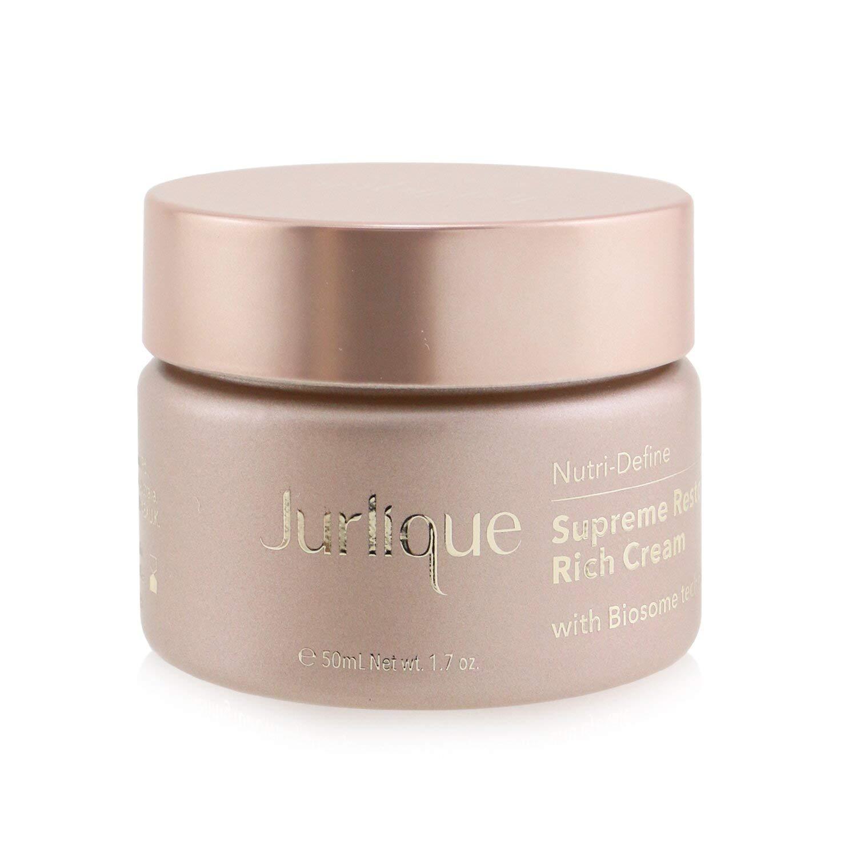 Jurlique Nutri-Define Supreme Restorative Rich Cream, 50 fl. oz.