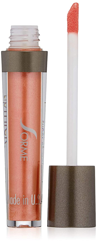 Sorme' Treatement Cosmetics Lip Thick Plumping Gloss