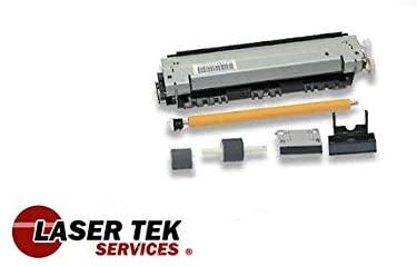 Laser Tek Services Replacement Maintenance Kit for The HP C4096A 96A Laserjet 2100 2100se