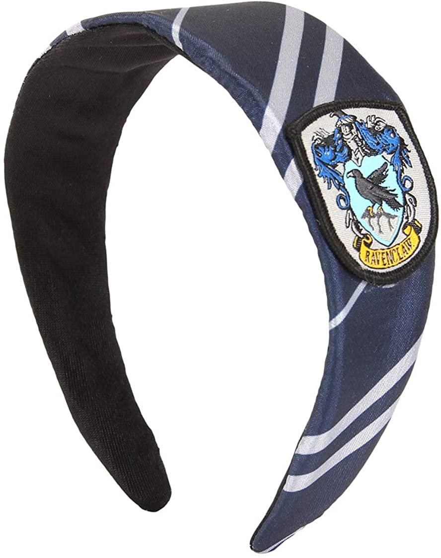 elope Harry Potter Ravenclaw House Headband Blue
