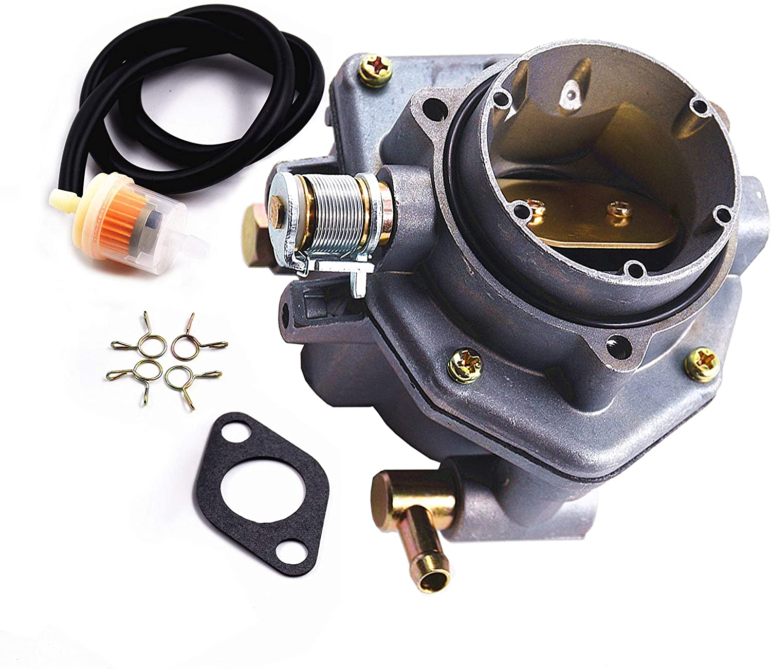 Carbman 146-0479 Carburetor for ONAN NOS B48G P220G B48M 146-0496 146-0414 20 hp Performer