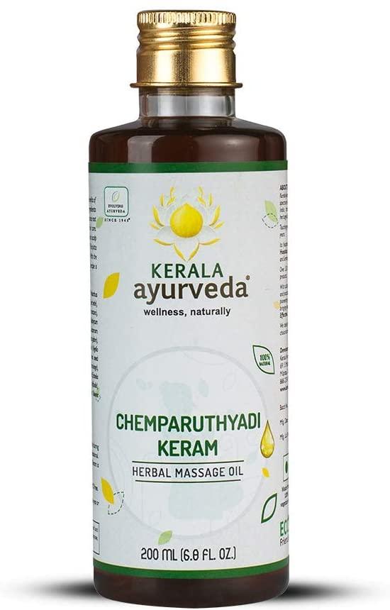 Kerala Ayurveda Chemparuthyadi Keram, 200 ml