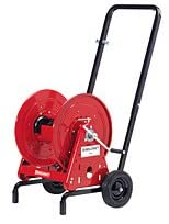 Reelcraft 600968 - Hose Reel and Cart Packages-Reel Only - Water Reel, 300 psi Pressure, 100 ft Hose Length