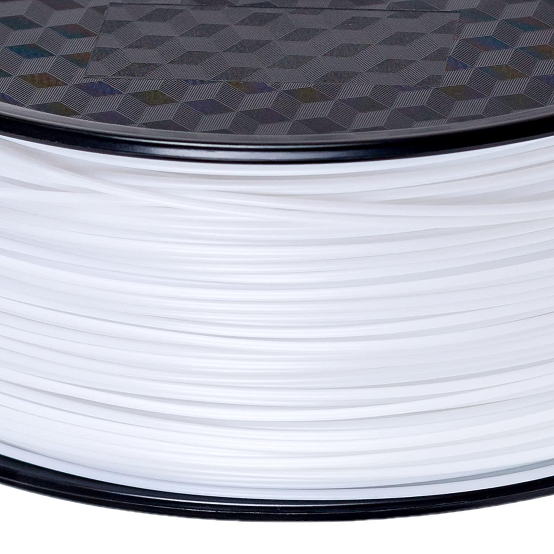 Paramount 3D PLA (Cool White) 3.00mm 3kg Filament