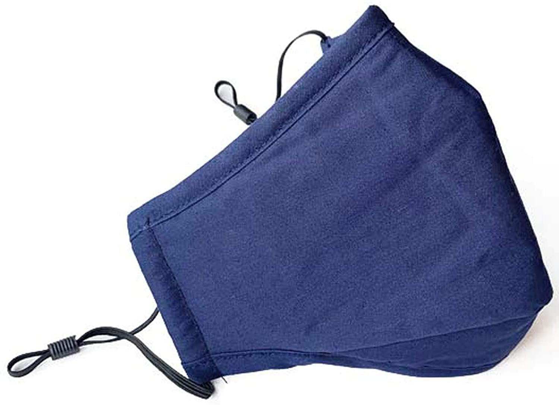 Fashion Unisex Washable and Reusable Cotton Face Shield …