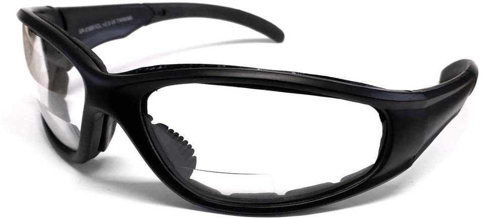 Calabria 23BF Bi-Focal Safety Glasses