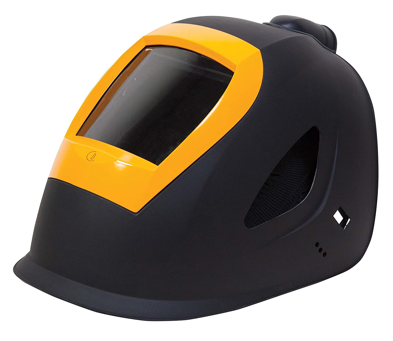 Jackson Safety BH3 Air Helmet Shell for Airmax Elite PAPR, Black, 40884