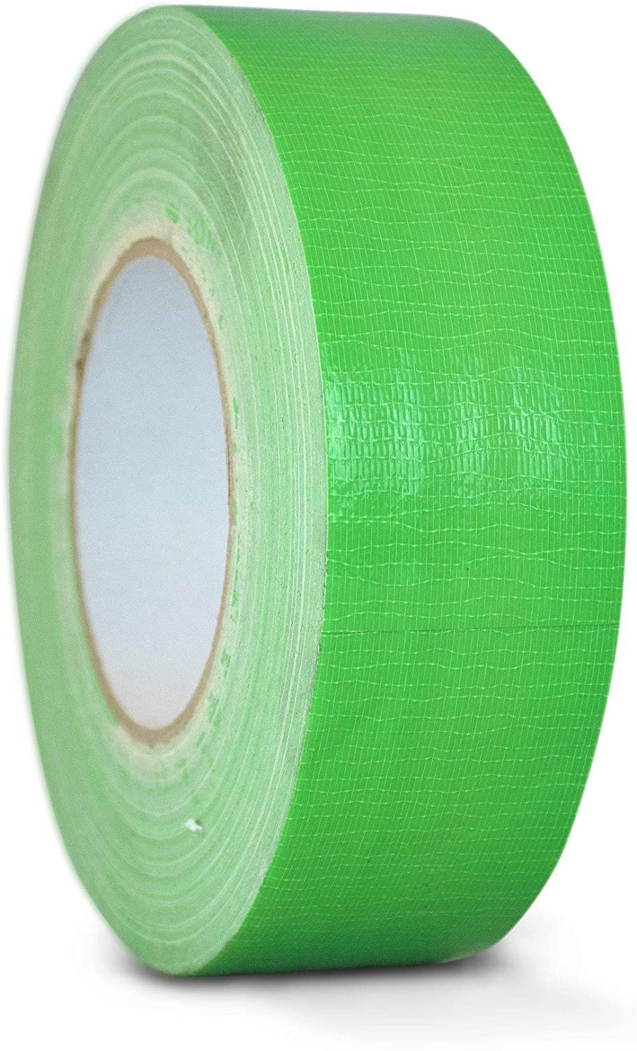 WOD DTC10 Advanced Strength Industrial Grade Light Green Duct Tape, 2.5 inch x 60 yds. Waterproof, UV Resistant For Crafts & Home Improvement