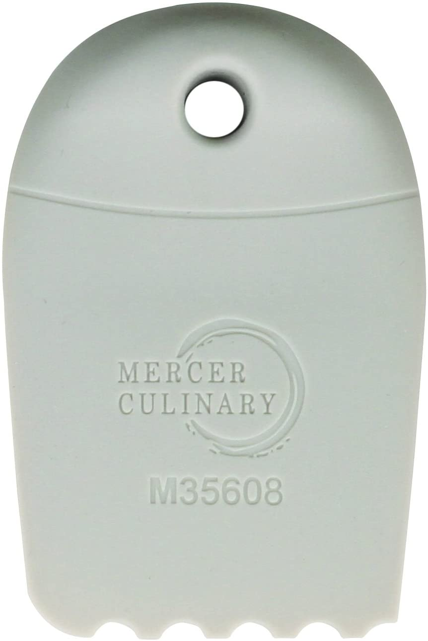 Mercer Culinary Silicone Round Arch Plating Wedge, 5mm