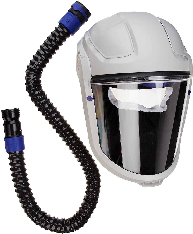3M Versaflo Belt-Mounted Painter's Supplied Air Respirator Kit