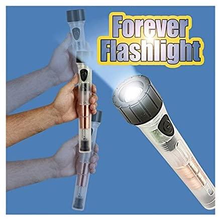 Forever Flashlight