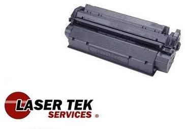 Laser Tek Services Compatible Canon S35 7833A001AA Toner Cartridge Replacement for Canon ImageClass D300 D320, FAXPHONE L170 L400, FAX L380 L380S Printers (Black,1 Pack) - 3,500 Pages