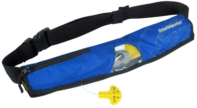 Stohlquist Contour Inflatable SUP Life Jacket