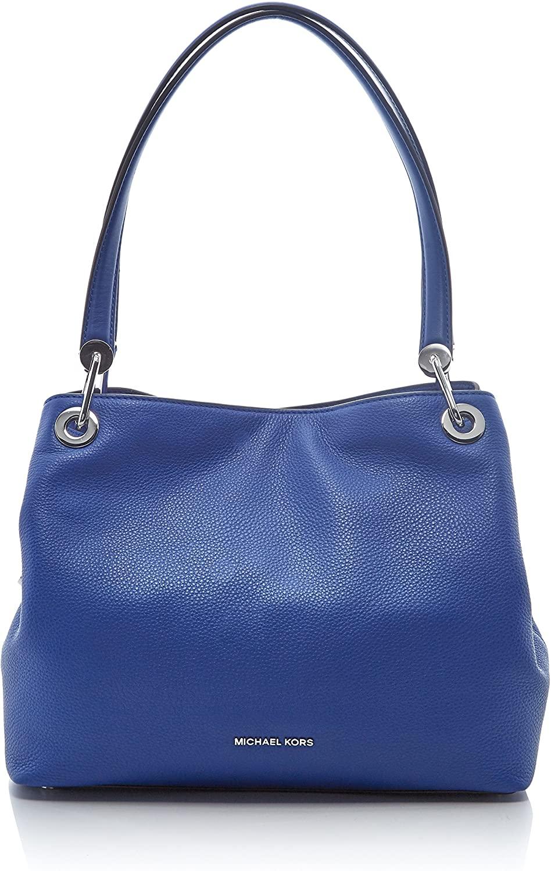 Michael Kors Raven Ladies Large Leather Shoulder Bag 30H6SRXE3L