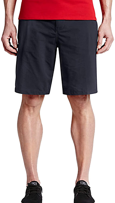 Hurley Phantom Flex Hybrid Shorts - Obsidian - 32