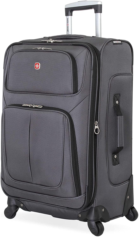SwissGear Sion Spinner Luggage 25