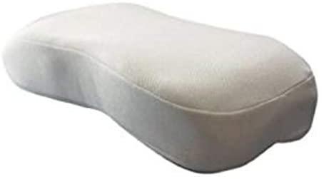 SleepRight Splintek Side Sleeping Pillow Memory Foam Pillow – Best Pillow for Sleeping On Your Side – 24