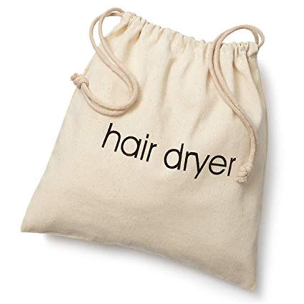 AMAL Hair Dryer Bags Storage Organizer – 13.4