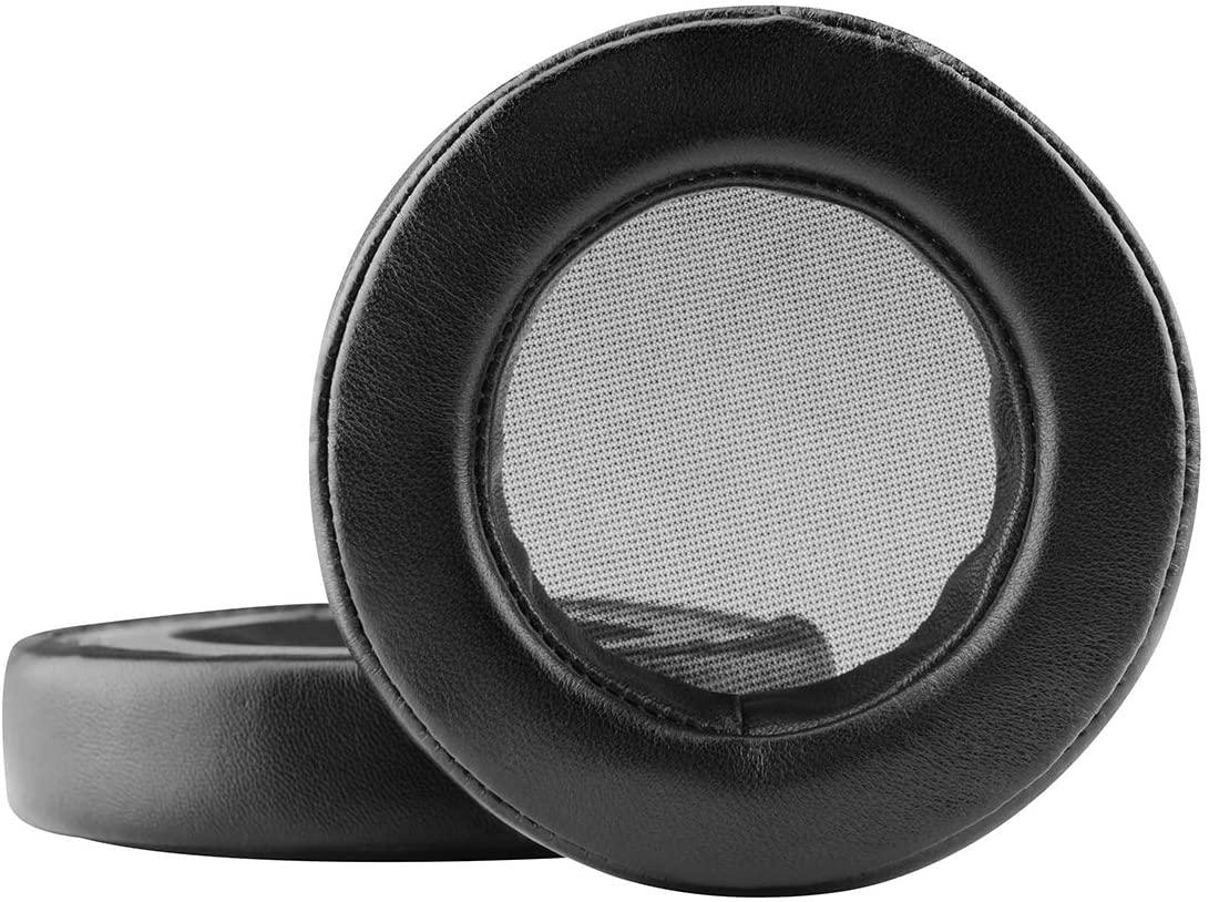 Geekria Elite Lambskin Ear Pad Replacement for AKG K701 K702 Q701 Q702 K601 K612 K712 Headphone Ear Pad/Ear Cushion/Ear Cups/Ear Cover/Earpads Repair Parts