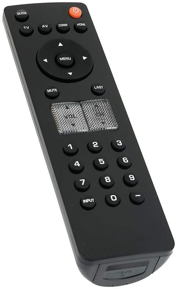 New TV Remote VR2 for Vizio VECO320L VO370M VL260M VL320M VL370M VO320E VP322