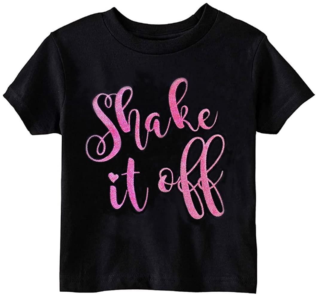 Shake it Off T-Shirt Toddler Shirt Youth Size