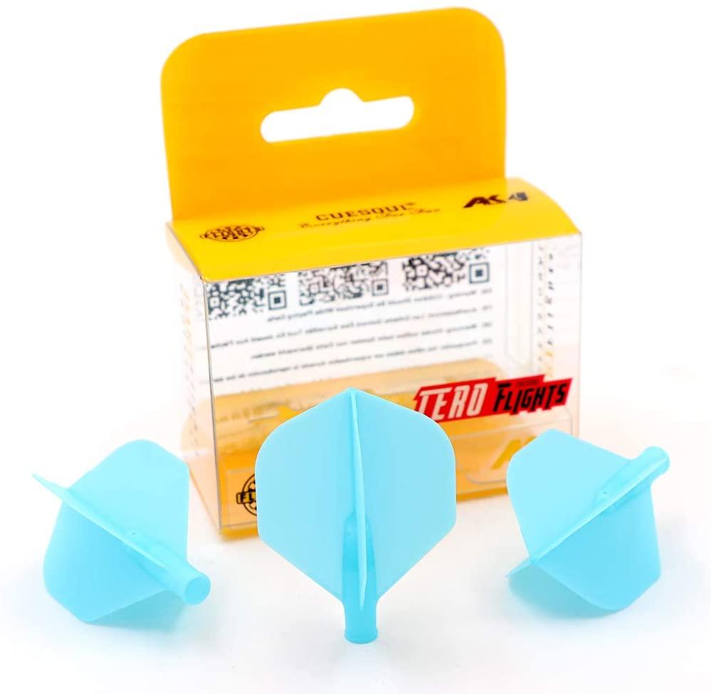 CUESOUL TERO AK4 Dart Flight Standard Shape/Shield Shape/Diamond Shape