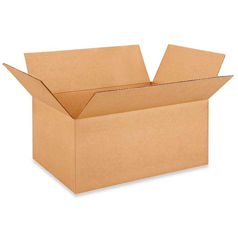 IDL Packaging Medium Corrugated Shipping Boxes 18
