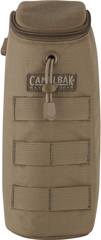 CamelBak - Max Gear Bottle Pouch Coyote (1754201000), Tan