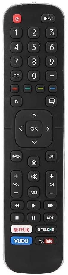 SKTE Replacement Original Smart TV Remote Control for Hisense TV EN2A27HT