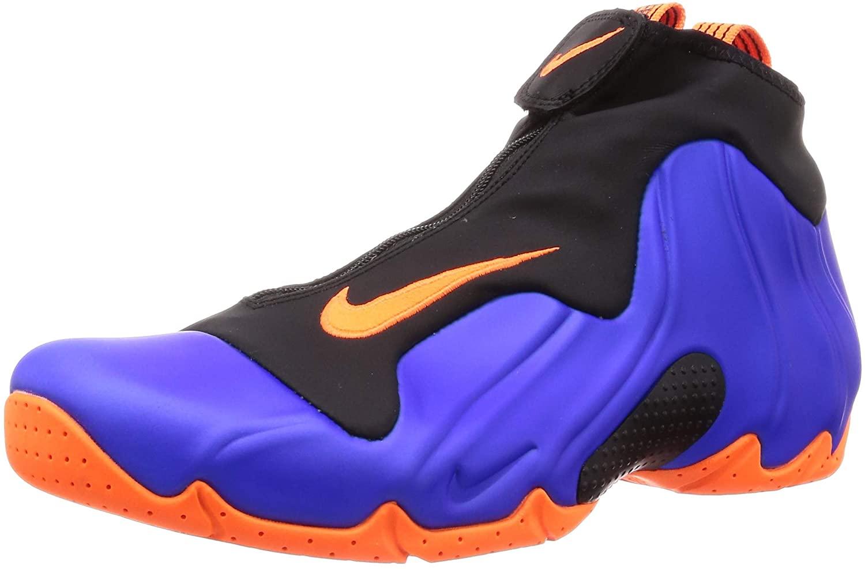 Nike Air Flightposite Mens Basketball Trainers Ao9378 Sneakers Shoes