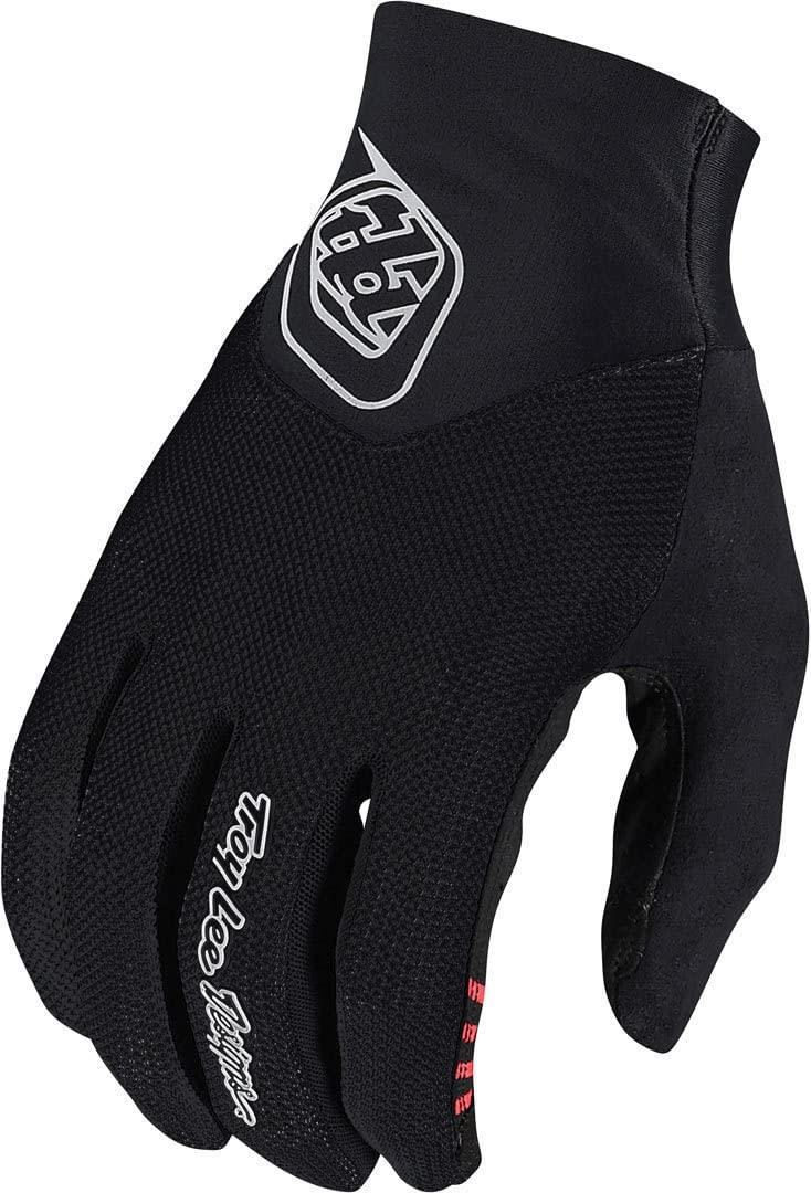 Troy Lee Designs Ace 2.0 Glove - Men's Solid Black, S
