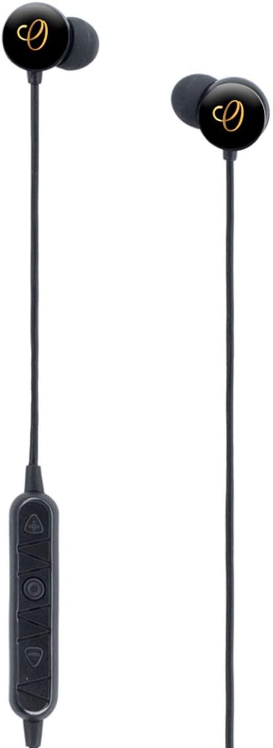 Budsies Earbuds (Black)