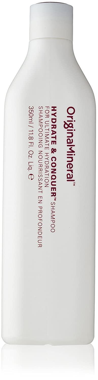 Original & Mineral Hydrate & Conquer Shampoo 350ml