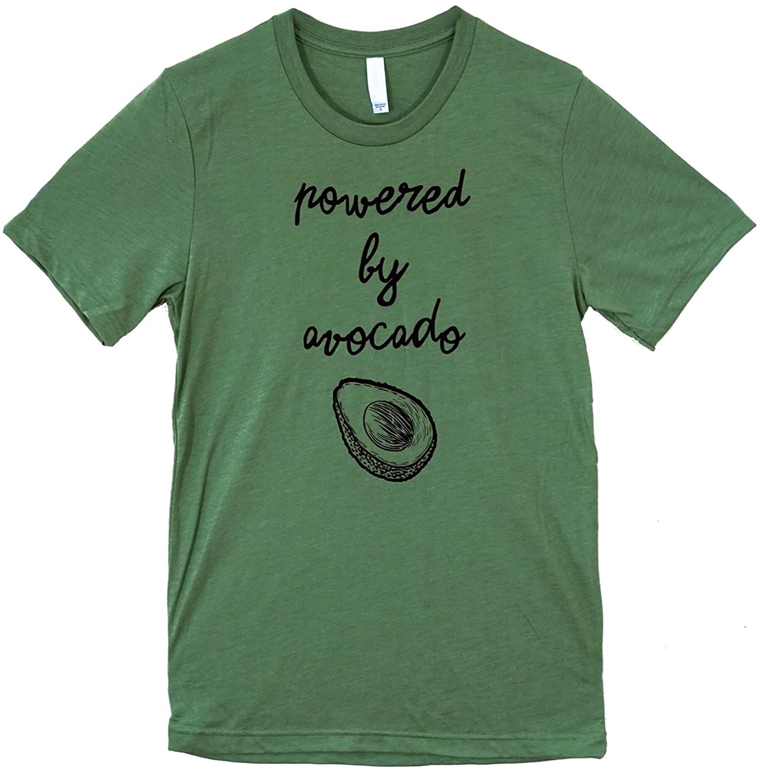 The Bold Banana Powered by Avocado T-Shirt