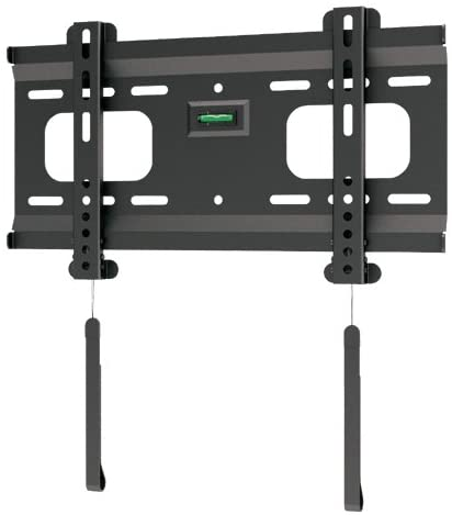 Cmple - Heavy-Duty Fixed Wall Mount for LED, Plasma, LCD TV's 23