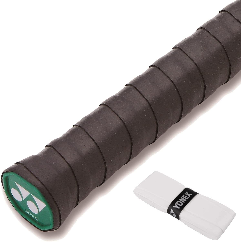 Yonex Super GRAP Racquet Overgrip, 15 Pack -Tennis, Badminton, Squash- (4 Colors Avaliable)