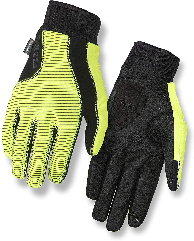 Giro Blaze 2.0 Adult Unisex Winter Cycling Gloves