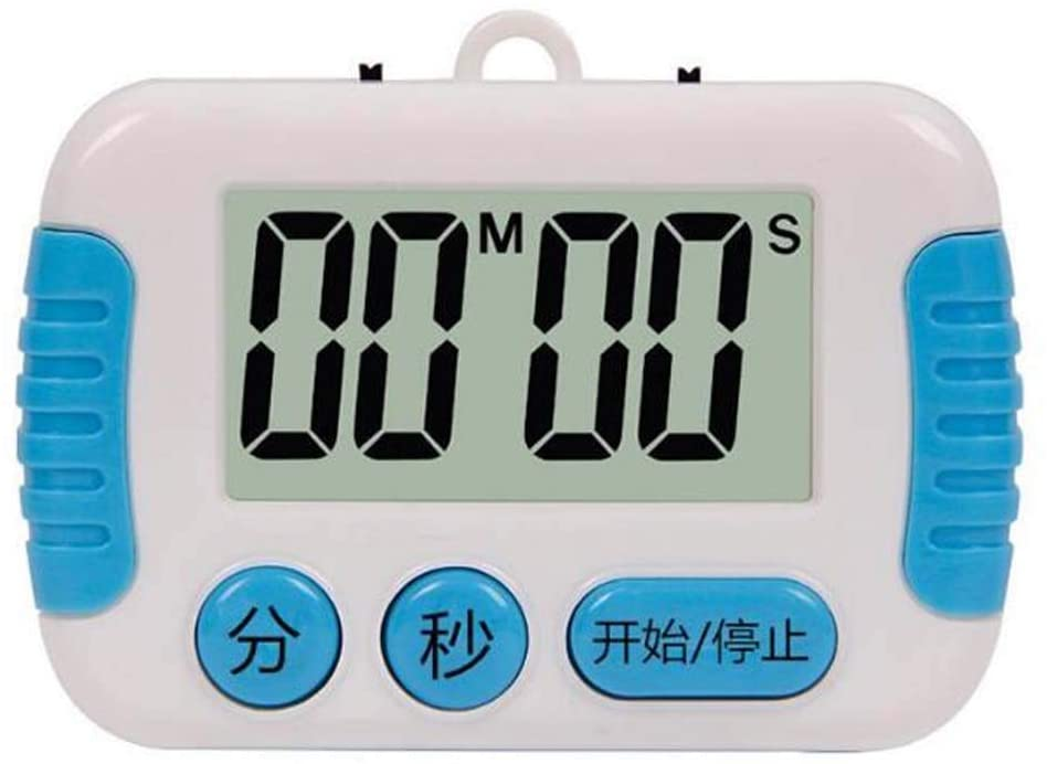 Kitchen Timer/Reminder/Student Electronic Stopwatch/Countdown Timer,C03