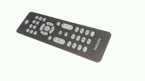 DCM109/37B - Genuine Philips Remote Control