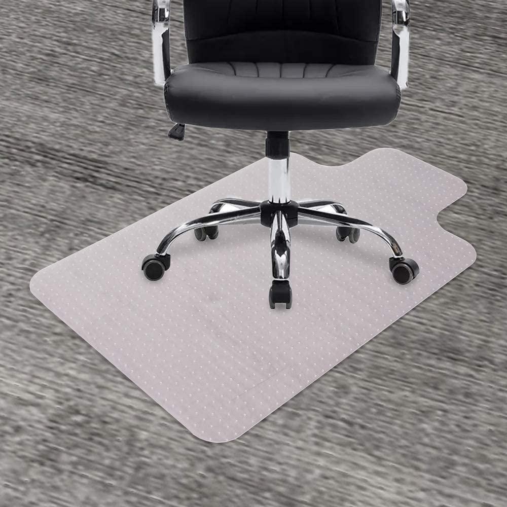 GeeWin Chair Mat for Carpets, 36